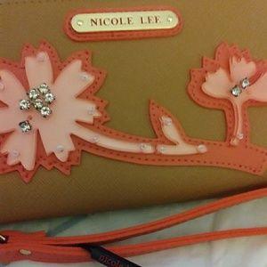 Nicole Lee wallet/wrislet